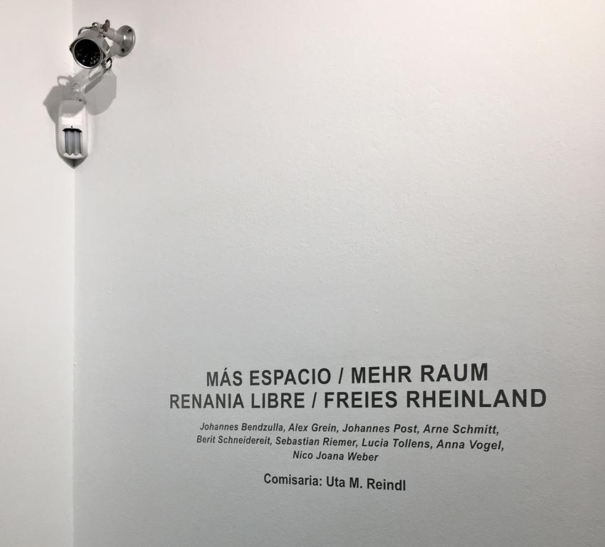 IMG 3702 in RENANIA LIBRE Más espacio | Mehr Raum